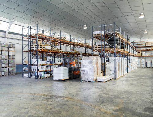 HDL amplía su logística a todo tipo de operativas y productos