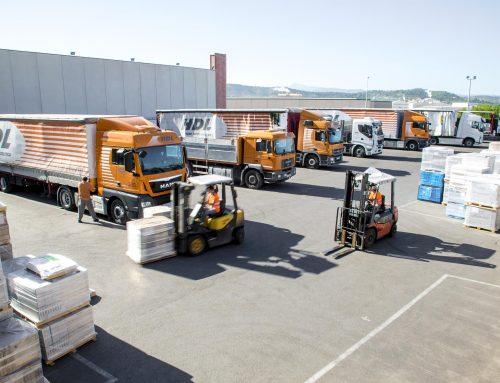 HDL amplía su flota de vehículos debido al incremento de la demanda